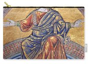 Jesus Mosaics Carry-all Pouch