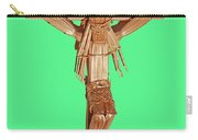 Jesus On The Cross In Mexico 1925 Carry-all Pouch