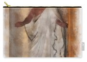 Jesus Photo Art Carry-all Pouch
