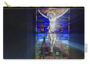 Jesus Rays Carry-all Pouch