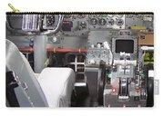 Jet Cockpit Carry-all Pouch