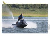 Jet Skier Carry-all Pouch