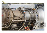 Jet Turbine Engine  Carry-all Pouch