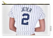 Jeter Fan Carry-all Pouch