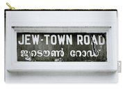 Jew Town Carry-all Pouch