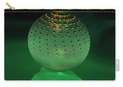 Jeweled Astrophytum  Carry-all Pouch