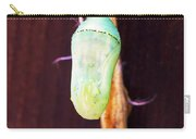Jeweled Casing Carry-all Pouch