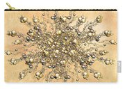 Jewels In The Sand Carry-all Pouch