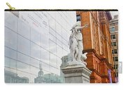Jewish Memorial Reflection Carry-all Pouch