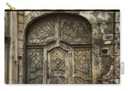 Jewish Quarter Doorway Carry-all Pouch