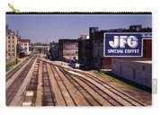 Jfg Special Carry-all Pouch