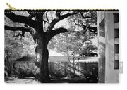 Jfk-the Stockade Fence-dealy Plaza Carry-all Pouch