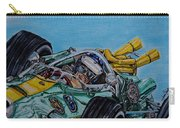 Jim Clark Indy 500 Carry-all Pouch