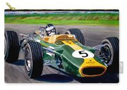 Jim Clark Carry-all Pouch