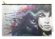 Jim Morrison 02 Carry All Pouch For Sale By Chrisann Ellis