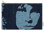 Jim Morrison The Doors Carry-all Pouch