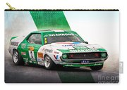 Jim Richards Amc Javelin Carry-all Pouch