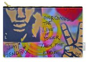Jimi Power Carry-all Pouch