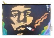 Jimi Smoking Carry-all Pouch