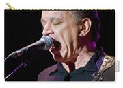 Jimmie Vaughan Sings The Blues Carry-all Pouch