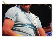 Jimmy Buffett 5626 Carry-all Pouch by Timothy Bischoff