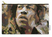 Jimmy Hendrix Carry-all Pouch
