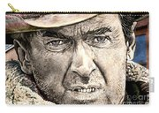 Jimmy Stewart  Carry-all Pouch