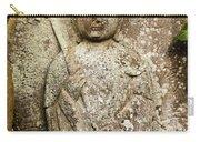 Jizo Bodhisattva Carry-all Pouch