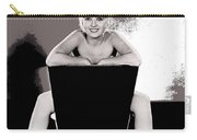 Joan Blondell Warner Brothers Publicity Photo Early 1930's-2014 Carry-all Pouch