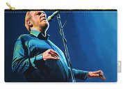 Joe Cocker Painting Carry-all Pouch