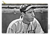 Joe Dimaggio Painting Carry-all Pouch