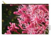 Joe Pye Weed Carry-all Pouch