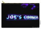 Joe's Corner Carry-all Pouch