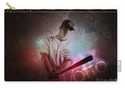 Joey Votto Carry-all Pouch