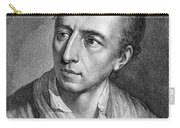 Johann Joachim Winckelmann (1717-1768) Carry-all Pouch
