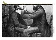 Johann Nepomuk Czermak (1828-1873) Carry-all Pouch