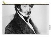Johann Von Malfatti Carry-all Pouch