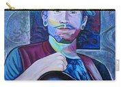 John Butler Carry-all Pouch by Joshua Morton