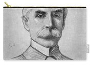 John Crittenden Watson (1842-1923) Carry-all Pouch