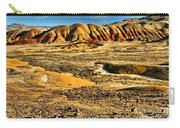 John Day Oregon Landscape Carry-all Pouch