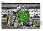 John Deere 4020 Carry-all Pouch