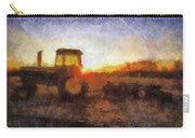 John Deere Photo Art 06 Carry-all Pouch