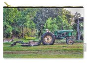 John Deere - Work Day Carry-all Pouch