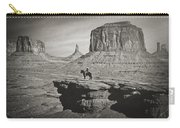 John Ford Point Carry-all Pouch