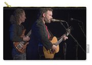 John Gorka And Michael Manring In Concert Carry-all Pouch