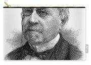 John Guy Vassar (1811-1888) Carry-all Pouch