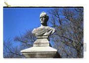 John Howard Payne -- Home Sweet Home Carry-all Pouch