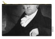 John Laurance (1750-1810) Carry-all Pouch