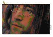 John Lennon 2 Carry-all Pouch