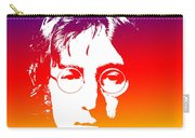 John Lennon The Legend Carry-all Pouch